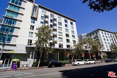 645 W 9Th Street UNIT 609, Los Angeles, CA 90015 - MLS#: 21679812