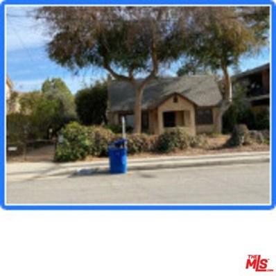 1022 La Cadena Avenue, Arcadia, CA 91007 - MLS#: 21679970
