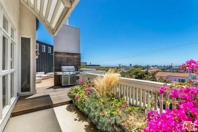 2115 3Rd Street UNIT 203, Santa Monica, CA 90405 - MLS#: 21680550
