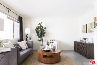 497 S El Molino Avenue UNIT 104, Pasadena, CA 91101 - MLS#: 21680680