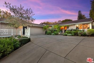 585 Lorna Lane, Los Angeles, CA 90049 - MLS#: 21680892