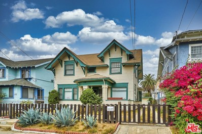 2237 Cambridge Street, Los Angeles, CA 90006 - MLS#: 21680930