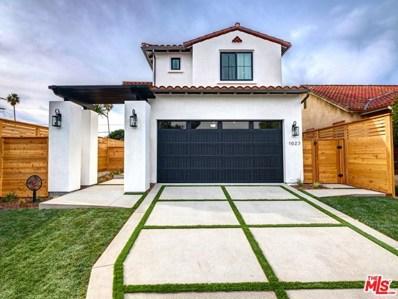 1623 S Mansfield Avenue, Los Angeles, CA 90019 - MLS#: 21680978