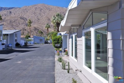 907 Oahu Lane, Palm Springs, CA 92264 - MLS#: 21681270