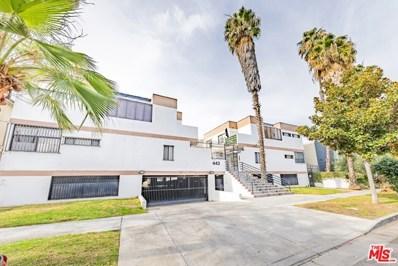 443 S Gramercy Place UNIT C, Los Angeles, CA 90020 - MLS#: 21681314