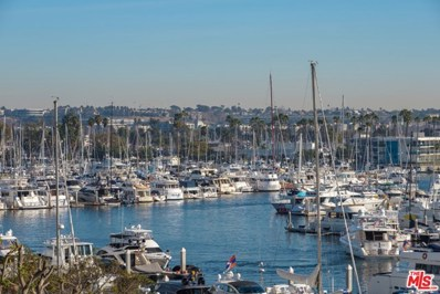 4335 Marina City Drive UNIT 140, Marina del Rey, CA 90292 - MLS#: 21681670