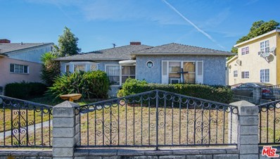 14807 S White Avenue, Compton, CA 90221 - MLS#: 21681724