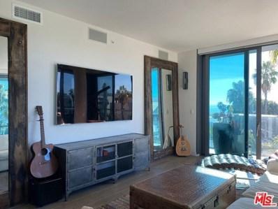 1755 Ocean Avenue UNIT 610, Santa Monica, CA 90401 - MLS#: 21681728