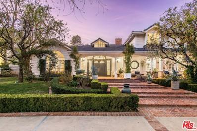 5221 Round Meadow Road, Hidden Hills, CA 91302 - MLS#: 21681814