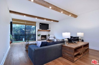 211 S Spalding Drive UNIT S109, Beverly Hills, CA 90212 - MLS#: 21682454