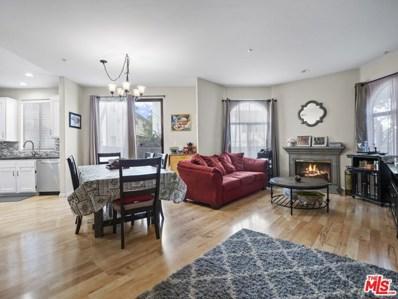 1541 S Bedford Street UNIT 104, Los Angeles, CA 90035 - MLS#: 21682502