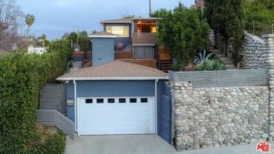 1448 Mount Pleasant Street, Los Angeles, CA 90042 - MLS#: 21682696