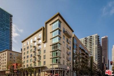 645 W 9TH Street UNIT 333, Los Angeles, CA 90015 - MLS#: 21682808