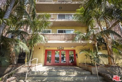 1262 S Barrington Avenue UNIT 202, Los Angeles, CA 90025 - MLS#: 21683000