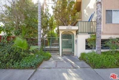 14850 Hesby Street UNIT 103, Sherman Oaks, CA 91403 - MLS#: 21683060