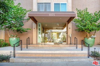 1025 N Kings Road UNIT 307, West Hollywood, CA 90069 - MLS#: 21683152