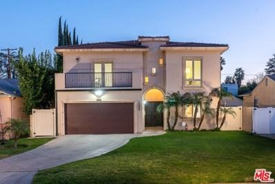 14806 Addison Street, Sherman Oaks, CA 91403 - MLS#: 21683176