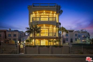 135 Via Marina, Marina del Rey, CA 90292 - MLS#: 21683270