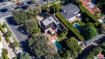 623 N Beverly Drive, Beverly Hills, CA 90210 - MLS#: 21683860