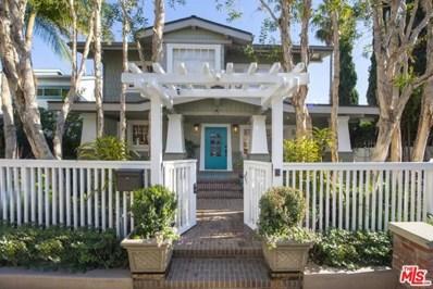 12 Seaview Terrace, Santa Monica, CA 90401 - MLS#: 21683992