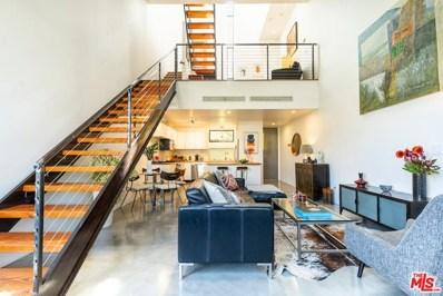 1523 N Gordon Street UNIT 7, Los Angeles, CA 90028 - MLS#: 21684280