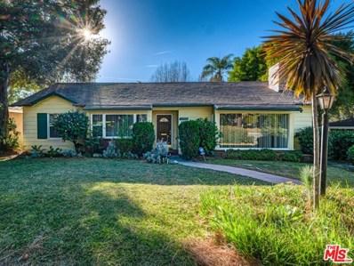 11712 Beverly Boulevard, Whittier, CA 90601 - MLS#: 21684338