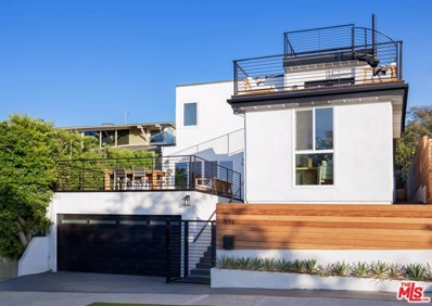 574 Mount Holyoke Avenue, Pacific Palisades, CA 90272 - MLS#: 21684666