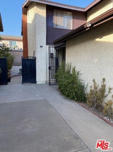 12339 Doran Place, North Hollywood, CA 91605 - MLS#: 21684760