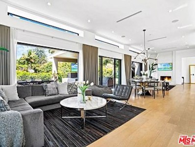 1085 Carolyn Way, Beverly Hills, CA 90210 - MLS#: 21684966