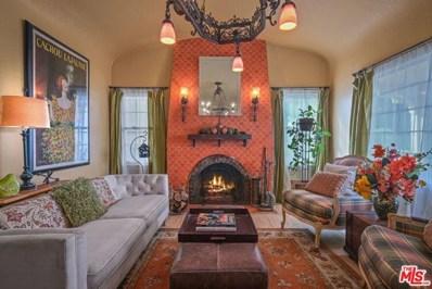 1920 Thurman Avenue, Los Angeles, CA 90016 - MLS#: 21685042