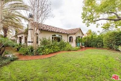1692 N Los Robles Avenue, Pasadena, CA 91104 - MLS#: 21685096