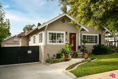 5221 Rockland Avenue, Los Angeles, CA 90041 - MLS#: 21685326