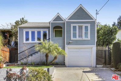 970 Farnam Street, Los Angeles, CA 90042 - MLS#: 21685992