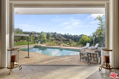 9606 Arby Drive, Beverly Hills, CA 90210 - MLS#: 21686212