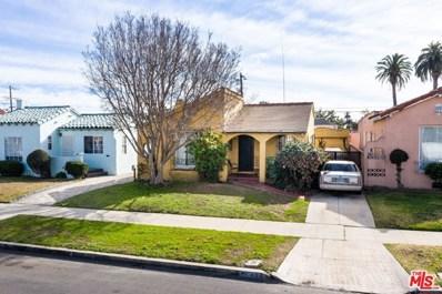 824 W 102ND Street, Los Angeles, CA 90044 - MLS#: 21686336