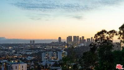 8737 St Ives Drive, Los Angeles, CA 90069 - MLS#: 21686540