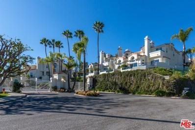 6455 Zuma View Place UNIT 117, Malibu, CA 90265 - MLS#: 21686678