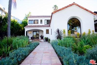 317 S Oakhurst, Beverly Hills, CA 90212 - MLS#: 21686764