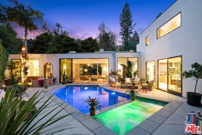 1140 BROOKLAWN Drive, Los Angeles, CA 90077 - MLS#: 21687058