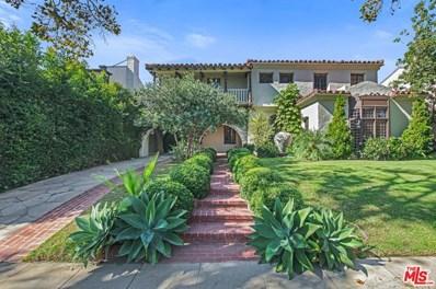 215 S Bedford Drive, Beverly Hills, CA 90212 - MLS#: 21687072