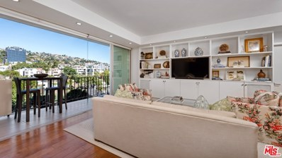 818 N Doheny Drive UNIT 603, West Hollywood, CA 90069 - MLS#: 21687176