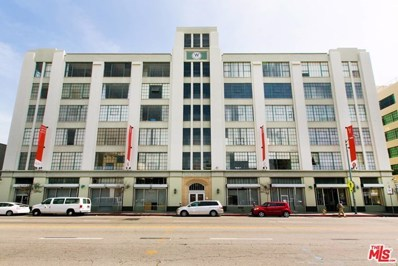 420 S San Pedro Street UNIT 106, Los Angeles, CA 90013 - MLS#: 21687334