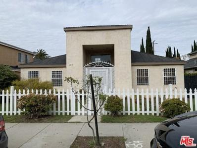 2615 E 7Th Street, Long Beach, CA 90804 - MLS#: 21687580