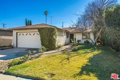 12250 Crewe Street, North Hollywood, CA 91605 - MLS#: 21687694