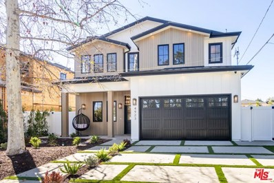 4923 Rhodes Avenue, Valley Village, CA 91607 - MLS#: 21688036