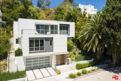6607 Cahuenga Terrace, Los Angeles, CA 90068 - MLS#: 21688390