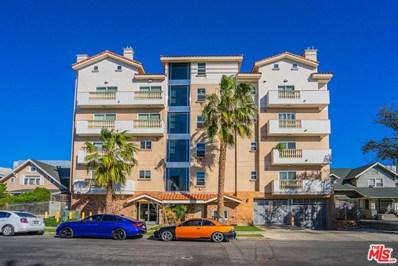 1026 S Oxford Avenue UNIT 504, Los Angeles, CA 90006 - MLS#: 21688442