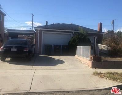 1231 N Beachwood Drive, Burbank, CA 91506 - MLS#: 21688900