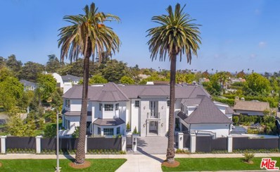 1130 Georgina Avenue, Santa Monica, CA 90402 - MLS#: 21689118