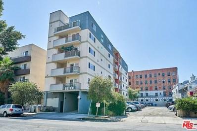 815 S Harvard Boulevard UNIT 502, Los Angeles, CA 90005 - MLS#: 21689218